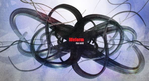 Обложка альбома группы Lifeform