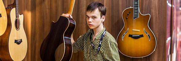 NAMM 2013 Москва фото и видео отчет с выставки