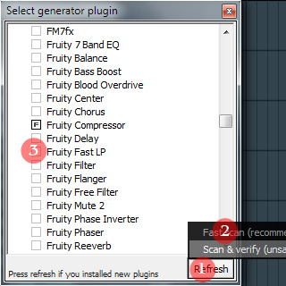 Плагин Fl Studio Dxi