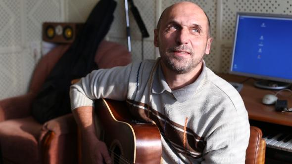 Валерий Музыка Обнинск
